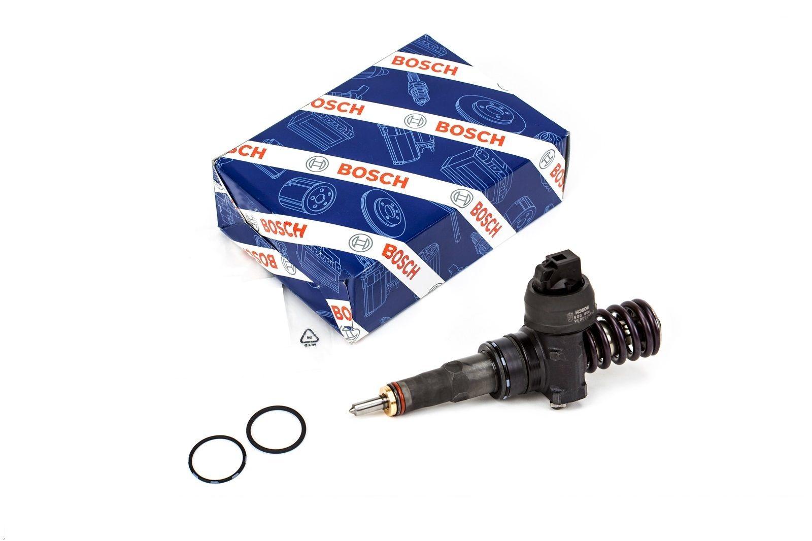 Injectoare Pompa Duza Bosch Audi / Seat / VW 1.9 TDI