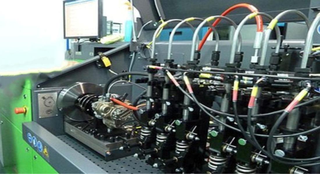 Injectoare Passat B5 131 CP - Injector Vw Passat B5 131 CP